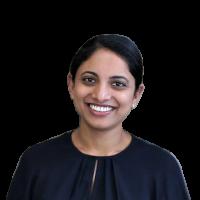 Dr Mahitha Veerepalli